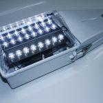 LED-Straßenlampe AUBELE